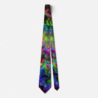 Kontrastierende FarbKrawatte für heutige Mode Bedruckte Krawatten