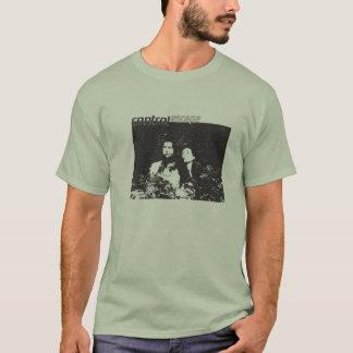 Kontrollen-Entweichen T-Shirt