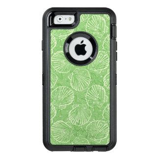 Kontur Seashells OtterBox iPhone 6/6s Hülle