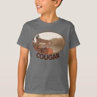 Konzentration - Puma T-Shirt