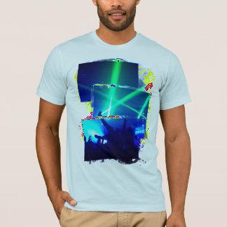 Konzert-Brandung T-Shirt