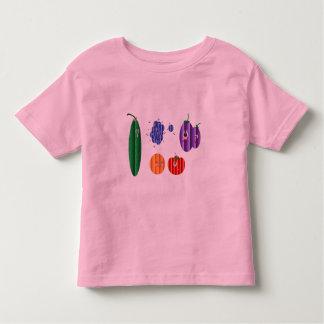 Konzert im Frucht-Flecken Kleinkinder T-shirt
