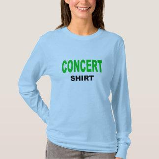 Konzert-Shirt T-Shirt