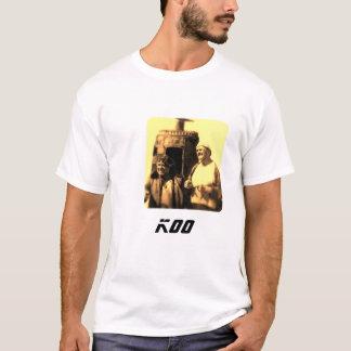 Koo für Kommunikation T-Shirt