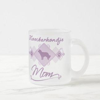 Kooikerhondje Mamma Mattglastasse