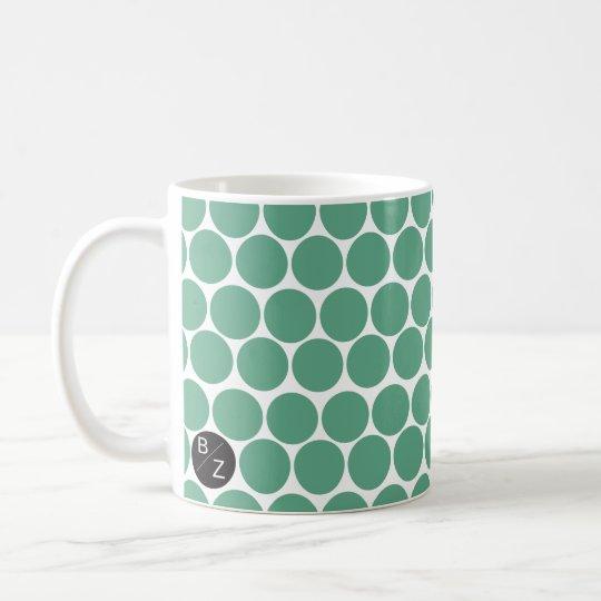 KOP CIRKEL no.2 Kaffeetasse
