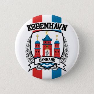 Kopenhagen Runder Button 5,1 Cm