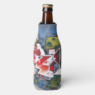 Kopenhagen-Straßen-Graffiti-Kunst Flaschenkühler