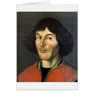 Kopernikus Karte