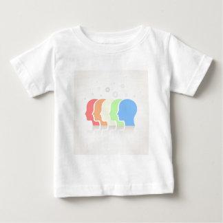 Kopf Baby T-shirt