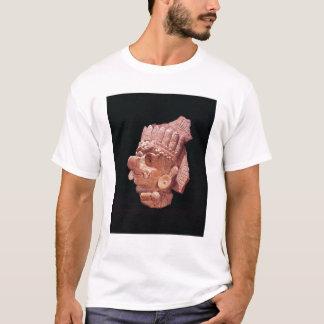 Kopf des Mayamaisgottes, Oaxaca, ANZEIGE c.500 T-Shirt