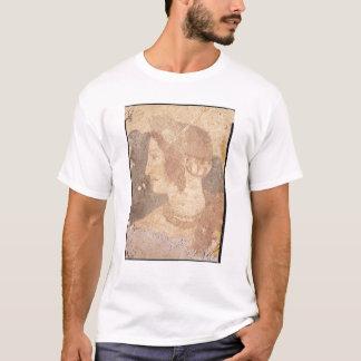 Kopf einer jungen Frau, Velia T-Shirt