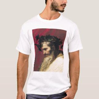 Kopf eines alten Mannes T-Shirt