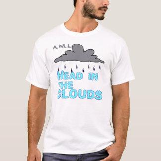 KOPF in den WOLKEN T-Shirt
