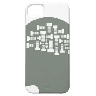 Kopf iPhone 5 Case