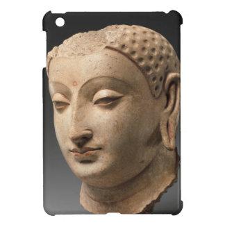 Kopf von Buddha - 5.-. Jahrhundert iPad Mini Hülle