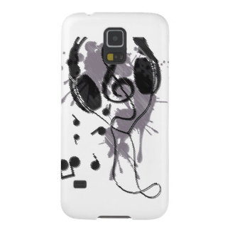 Kopfhörer (G) Galaxy S5 Cover