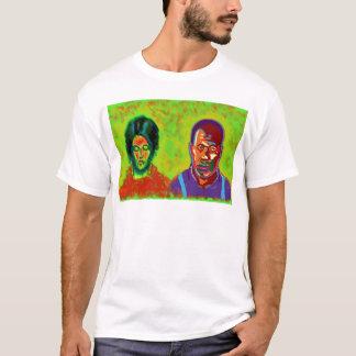 Kopie der Kopie von slavesdagainst T-Shirt