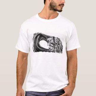 Kopie der Welle 22 T-Shirt
