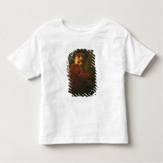 Kopie eines Rembrandt-Selbstporträts, 1869 Kleinkinder T-shirt
