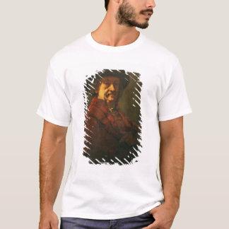 Kopie eines Rembrandt-Selbstporträts, 1869 T-Shirt