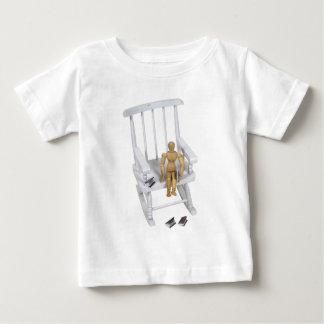 Kopie ReadingTime120709 Baby T-shirt
