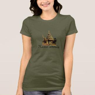 Kopie von monument4, Kamer'attitude T-Shirt
