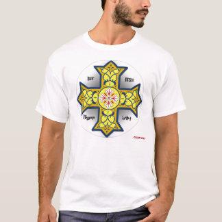 KOPTISCHES KREUZ T-Shirt