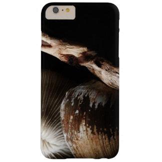 Koralle des getrockneten Pilzes, Muschel, Barely There iPhone 6 Plus Hülle