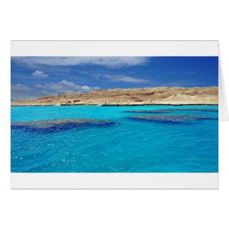 Korallenmeer Karte