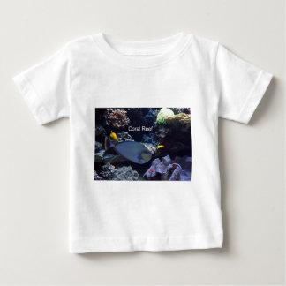 Korallenriff Baby T-shirt