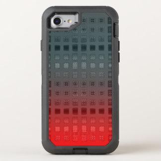 Korallenrote Bucht OtterBox Defender iPhone 7 Hülle