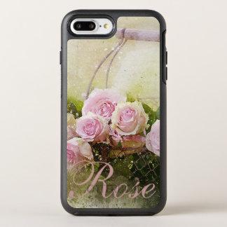 Korb der Rosen OtterBox Symmetry iPhone 8 Plus/7 Plus Hülle