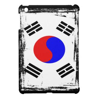 Korea-Flagge iPad Mini Schale