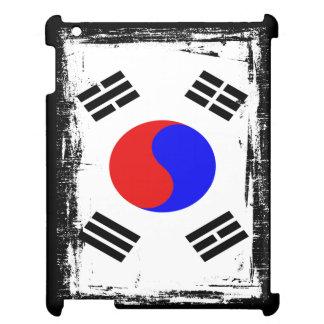 Korea-Flagge iPad Schale