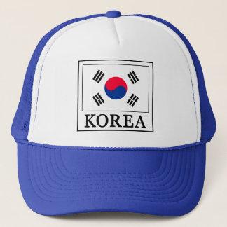 Korea-Hut Truckerkappe