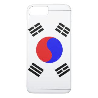 Korea iPhone 8 Plus/7 Plus Hülle
