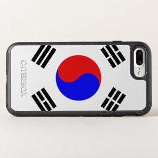 Korea OtterBox Symmetry iPhone 8 Plus/7 Plus Hülle