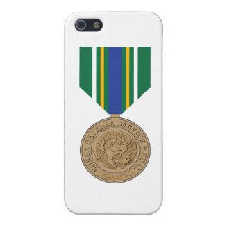 Korea-Verteidigungs-Service-Medaille iPhone 5 Cover