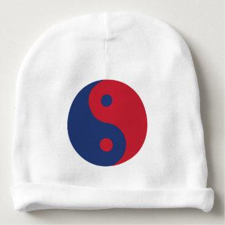 Koreaner Yin Yang Babymütze