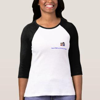Koreanische Adoptierte größeren LV T-Shirt