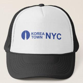 KOREATOWN NYC TRUCKERKAPPE