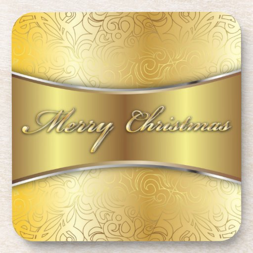 Korken-Untersetzer-frohe Weihnachten