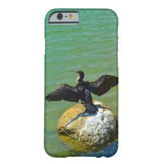Kormoran Barely There iPhone 6 Hülle