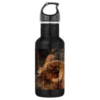 Korn-Gebirgs-RAM der Outdoorsmen ursprüngliches Trinkflasche