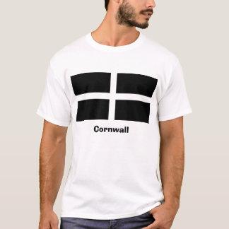 Kornische Flagge T-Shirt