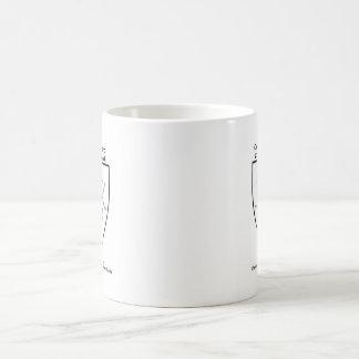Kornische Klinge-volle Wappen-Tasse Kaffeetasse