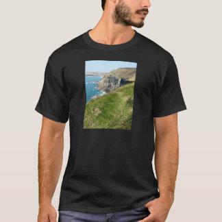Kornische Küste T-Shirt