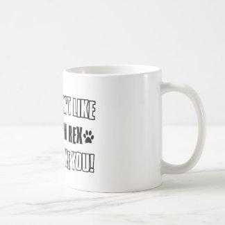 Kornischer Rex Entwurf Kaffeetasse