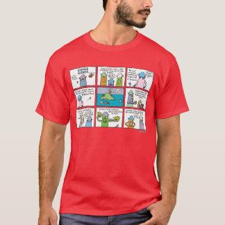 Kornisches Giants-T-Shirt T-Shirt